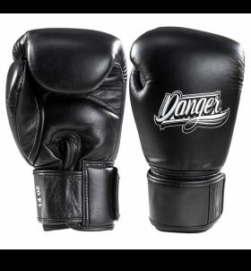 Boxing gloves thai legend for muay thai and boxing DEBGTL-003-GL-8-BK