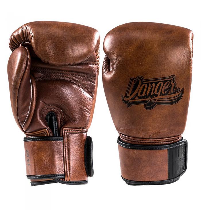 Boxing gloves thai legend for muay thai and boxing DEBGTL-003-GL-8-VTG