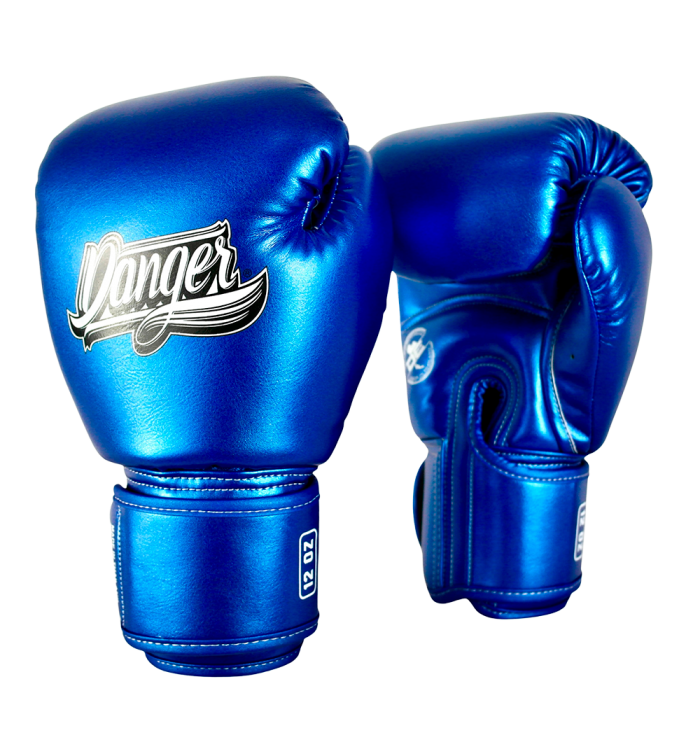 Boxing Gloves Unlimited Edition avaible in 7 different colors DEBGUN-011-SL-10-MT.BU