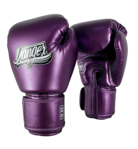 Boxing Gloves Unlimited Edition avaible in 7 different colors DEBGUN-011-SL-8-MT.PU