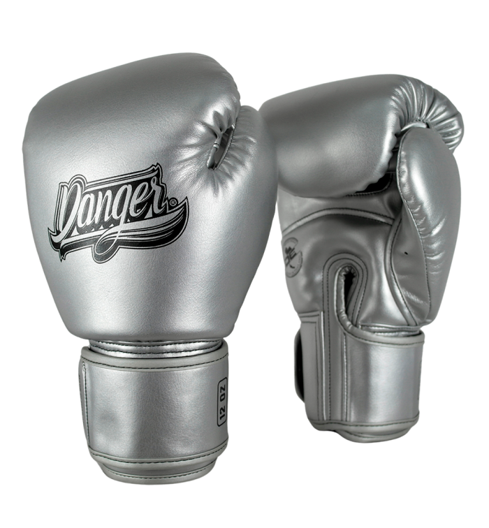 Boxing Gloves Unlimited Edition avaible in 7 different colors DEBGUN-011-SL-8-MT.SV