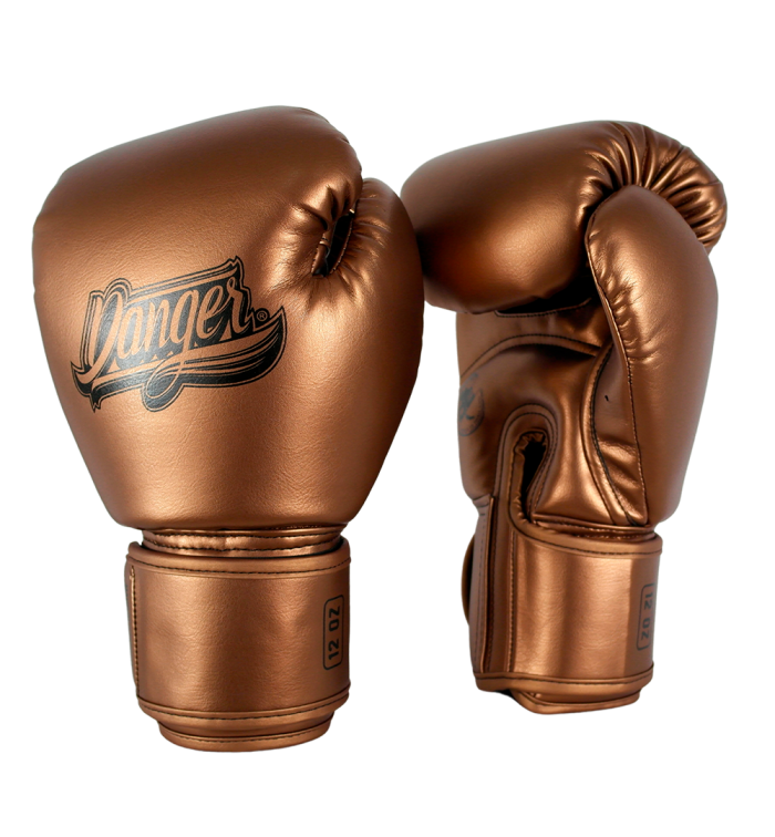 Boxing Gloves Unlimited Edition avaible in 7 different colors DEBGUN-011-SL-8-MT.COP