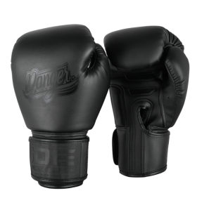 Signature Gloves - Black Edition for training sessions DEBG-007BE-BK-GL-8