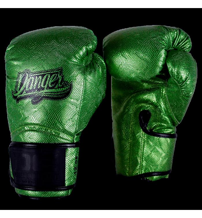 Cobra Kai boxing gloves