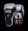 Signature Gloves UF Premium from danger boxing DEBG-010UFP-SL-10-SV/BK