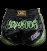 Danger boxing Muay Thai Shorts DEMTS-HR15-S