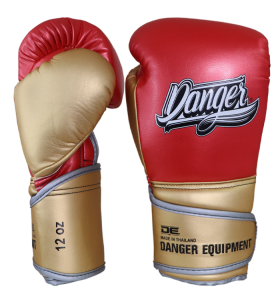 Avatar boxing gloves with protection for hard punches DEBGAV-012-VL-SL-12-MT.RD/GD