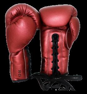 Boxing Gloves avatar lacer for hard punchers  DEBGAV-012-LC-GL-12-BK