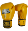 Boxing Gloves Classic Thai almost unbrekeable DEBGCT-009-GL-8-YW