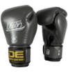 Boxing Gloves Classic Thai almost unbrekeable DEBGCT-009-GL-8-GRY