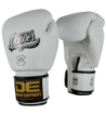 Boxing Gloves Classic Thai almost unbrekeable DEBGCT-009-GL-8-WH