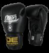 Boxing Gloves Classic Thai almost unbrekeable DEBGCT-009-SL-10-BK