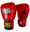 Boxing Gloves Classic Thai almost unbrekeable DEBGCT-009-GL-8-RD