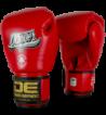 Boxing Gloves Classic Thai almost unbrekeable DEBGCT-009-GL-8-BU