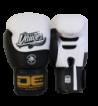 Boxing Gloves Evolution Black Wrist from danger DEBGEV-008-GL-8-WH/BK