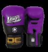 Boxing Gloves Evolution Black Wrist from danger DEBGEV-008-SL-8-PU/BK