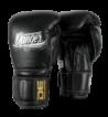 Boxing Gloves Mexican Pride Velcro handmade in Thailand DEBGMX-002-2.0-VL-GL-10-BK